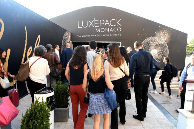Luxe Pack Monaco 2021 : le packaging et le design ne font qu'un