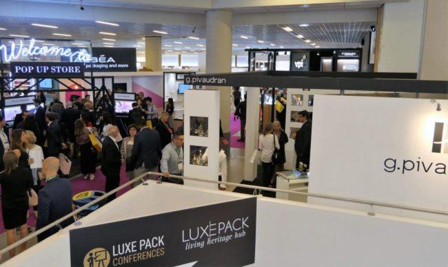 LUXE PACK Monaco : Le salon du packaging premium de référence revient du 27 au 29 septembre