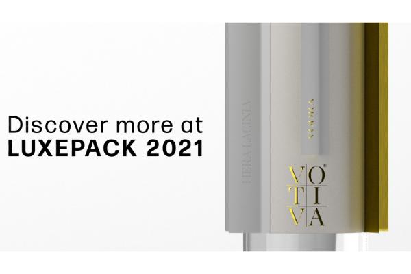 Vodka Votiva: When Packaging Becomes Art