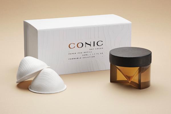 Conic dévoilé sur Luxe Pack Monaco
